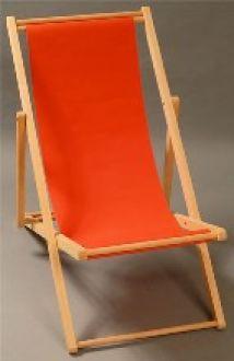 Sagli produkte ideen f r den werkunterricht liegestuhl - Liegestuhl holz stoff ...