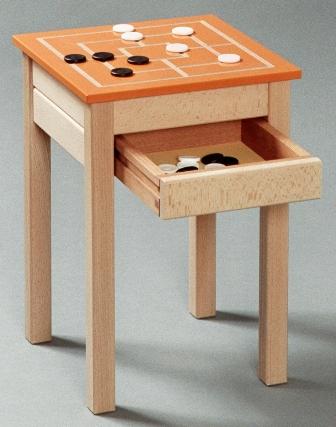 sagli produkte ideen f r den werkunterricht spielsteine zu m hlespiel. Black Bedroom Furniture Sets. Home Design Ideas